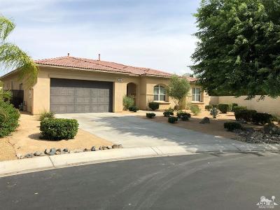 Palm Desert Single Family Home For Sale: 102 Tesori Drive