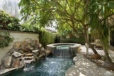 Rancho Mirage Single Family Home For Sale: 87 Princeton Drive