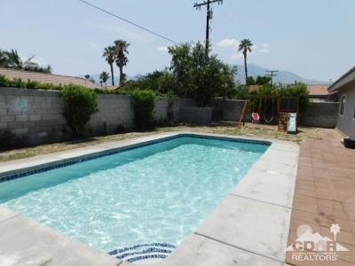 Cathedral City Single Family Home For Sale: 67735 Medano