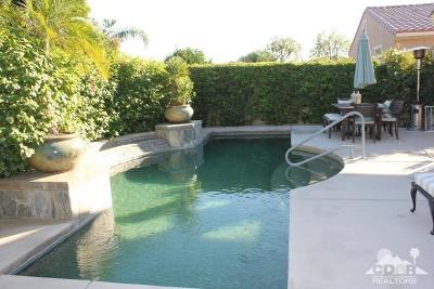 Sun City Shadow Hills Single Family Home Contingent: 40812 Calle Guapo