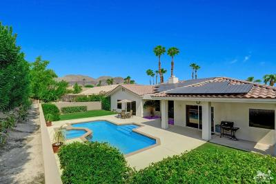 Palm Desert Single Family Home For Sale: 73197 Bel Air Road