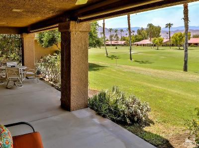 Palm Desert Condo/Townhouse Sold: 47 Camino Arroyo Place
