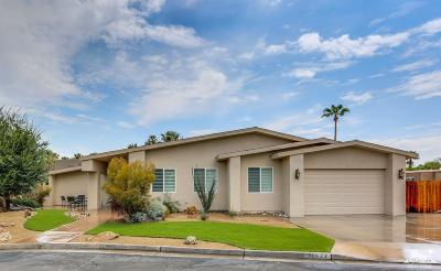 Rancho Mirage Single Family Home For Sale: 36422 Sandsal Circle