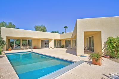 Palm Desert Single Family Home For Sale: 38330 Tandika Trail North