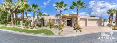 Palm Desert Single Family Home For Sale: 6 Avenida Andra