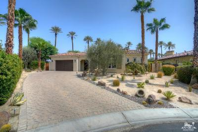 La Quinta Single Family Home For Sale: 81945 Elynor Court