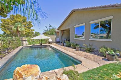 Indio Single Family Home For Sale: 49451 Beatty Street