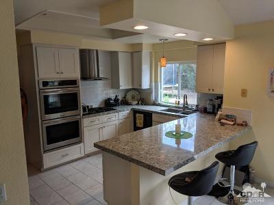 Palm Desert Single Family Home For Sale: 43520 Via Magellan Drive