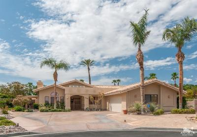 La Quinta Single Family Home For Sale: 43900 Orion Court
