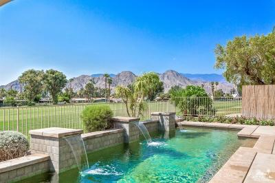Palm Desert Single Family Home For Sale: 77057 California Drive