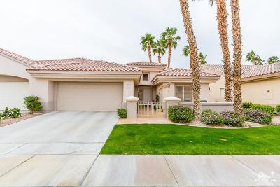 Palm Desert Single Family Home For Sale: 78347 Willowrich Drive