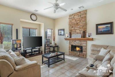 Cathedral City Single Family Home For Sale: 31355 El Toro Road