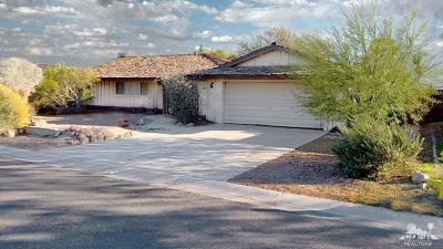 La Quinta Single Family Home For Sale: 79905 Fiesta Drive
