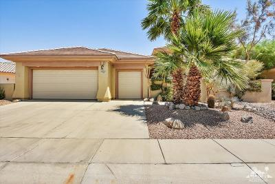 Palm Desert Single Family Home For Sale: 35906 Royal Sage Court