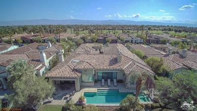 Indian Wells Single Family Home For Sale: 76063 Via Chianti