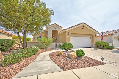 Palm Desert Single Family Home For Sale: 78968 Spirito Court