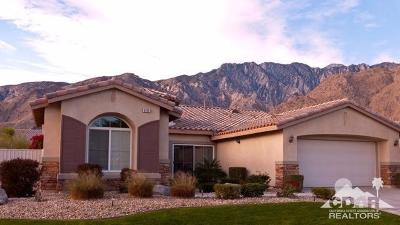 Palm Springs Single Family Home For Sale: 1171 Palmas Ridge