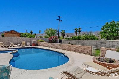Cathedral City Single Family Home For Sale: 34351 Linda Way