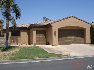 Bermuda Dunes Single Family Home For Sale: 42672 Capri Drive