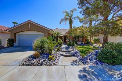 Palm Desert Single Family Home For Sale: 37446 Westridge Avenue