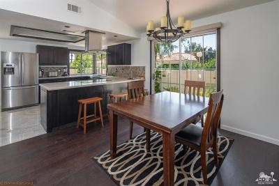 Palm Desert Single Family Home For Sale: 43920 Via Palma