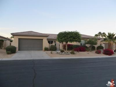 Palm Desert Single Family Home For Sale: 108 Bel Canto Court