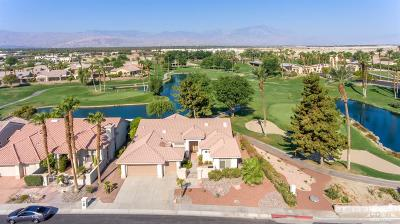Palm Desert Single Family Home For Sale: 38585 Ryans Way