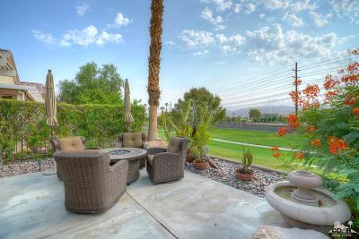 Palm Desert CA Single Family Home For Sale: $349,000