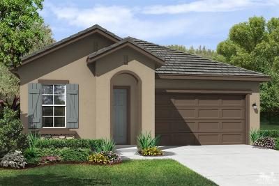 Indio Single Family Home For Sale: 43753 Treviso Drive