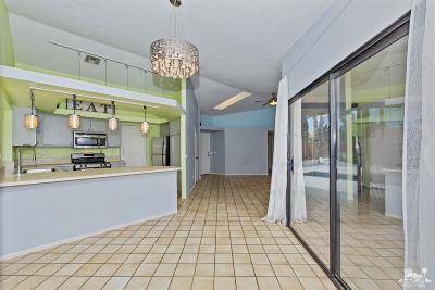 Cathedral City Single Family Home For Sale: 28820 Avenida Marquesa