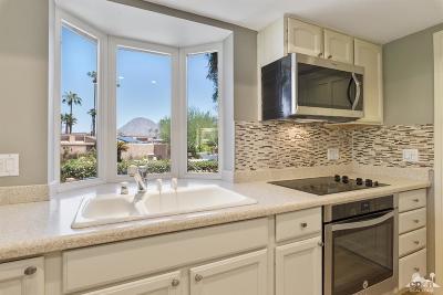 Palm Desert Condo/Townhouse Contingent: 73510 Encelia Place