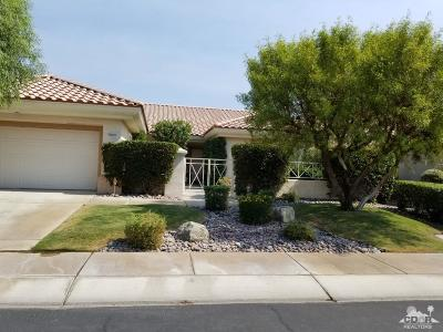 Palm Desert CA Single Family Home For Sale: $309,000