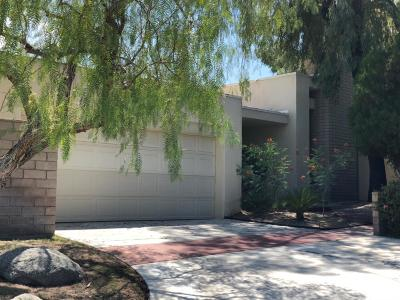 Palm Desert Single Family Home Contingent: 48365 Alan Circle