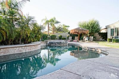 Indio Single Family Home For Sale: 48645 Cascade Street