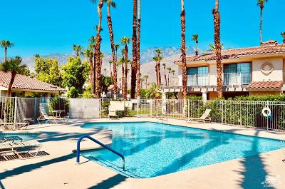 Palm Springs Condo/Townhouse Contingent: 500 South Farrell Drive #L69