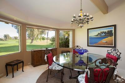 Palm Valley CC, Palm Royale, Rancho La Quinta CC, PGA Palmer Private, Santa Rosa Cove Coun, BDCC Country, Laguna De La Paz, Duna La Quinta, Oasis Country Club, The Hideaway, Indian Ridge, Ironwood Country Clu, Vintage Country Club Condo/Townhouse For Sale: 79414 Montego Bay Court Court
