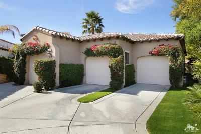 La Quinta CA Single Family Home For Sale: $595,000