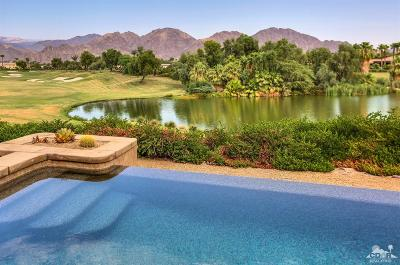 La Quinta CA Single Family Home For Sale: $1,399,000