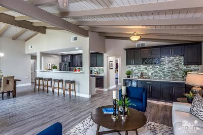 Rancho Mirage Condo/Townhouse For Sale: 70360 Camino Del Cerro