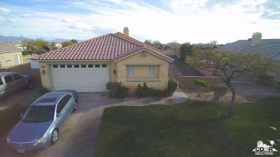 Blythe Single Family Home For Sale: 3940 Cove Circle Circle