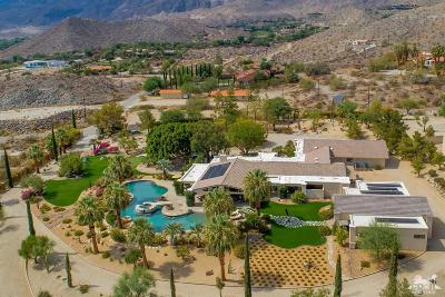 Palm Desert Single Family Home For Sale: 71450 Cholla Way