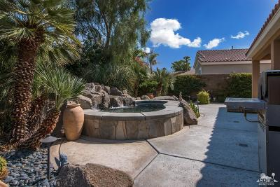 La Quinta Single Family Home For Sale: 81631 Prism Drive