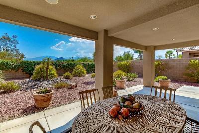 Single Family Home Sold: 78231 Calico Glen Drive