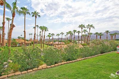 Palm Desert Condo/Townhouse Contingent: 73460 Poinciana Place
