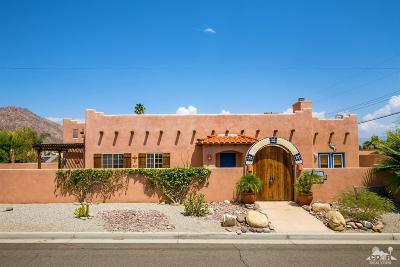 La Quinta Single Family Home For Sale: 53490 Avenida Carranza
