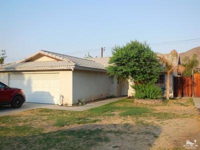 La Quinta Single Family Home For Sale: 53300 Avenida Vallejo