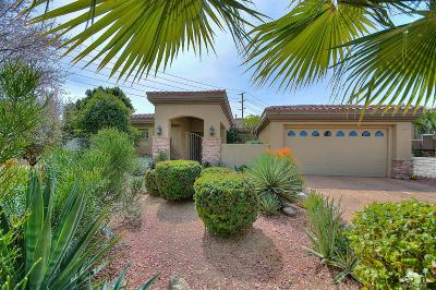 Palm Desert CA Single Family Home For Sale: $683,500