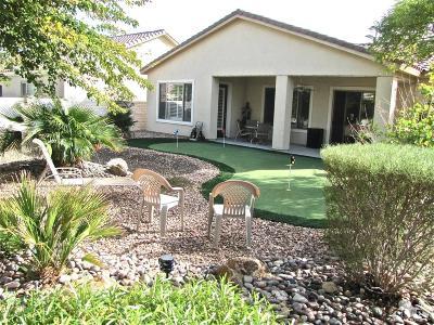 Indio Single Family Home For Sale: 80634 Camino Santa Juliana