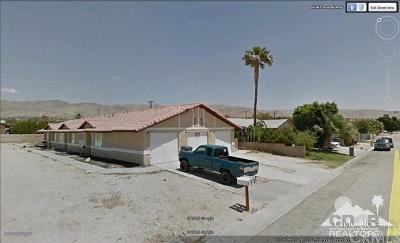 Desert Hot Springs CA Rental For Rent: $950