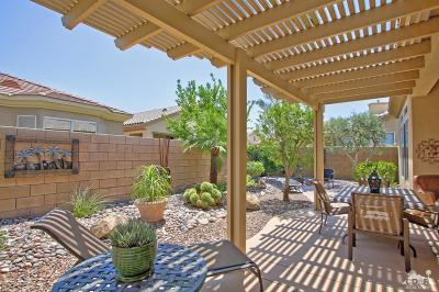 Indio Single Family Home For Sale: 44114 Royal Troon Drive